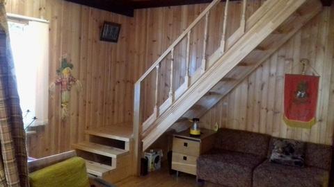 Дача 9 соток с домом 100 м2 в Приозерском р-не - Фото 4