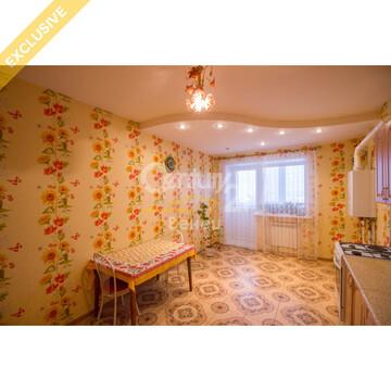 Продается 2 комнатная квартира на ул. Киндяковых 36 - Фото 5