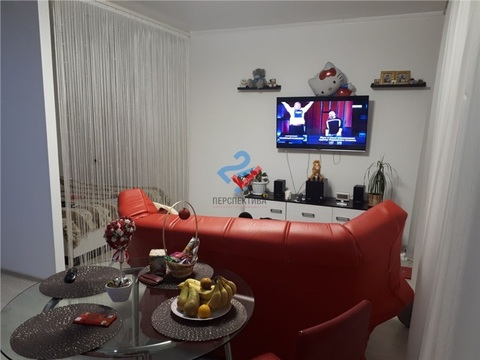 Квартира по адресу Российская 25 - Фото 5