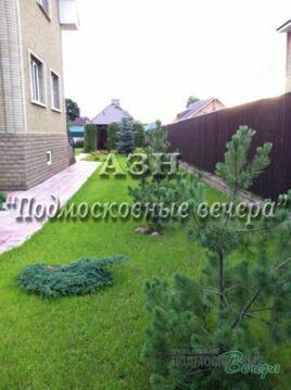 Киевское ш. 12 км от МКАД, Валуево, Коттедж 400 кв. м - Фото 5