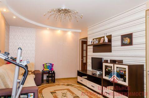 Продажа квартиры, Новосибирск, Ул. Холодильная, Купить квартиру в Новосибирске по недорогой цене, ID объекта - 319108114 - Фото 1