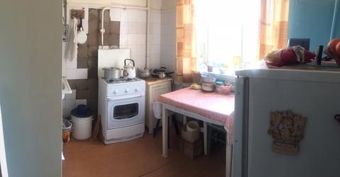 Продам 2-комнн.кв. в городе Кимры ул. Проезд Титова, дом 16. - Фото 4
