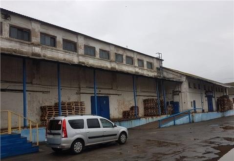 Продажа склада, Брянск, Ул. Тухачевского - Фото 2