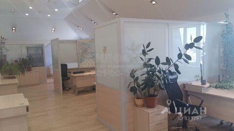 Аренда офиса, Новосибирск, Ул. Фабричная - Фото 1