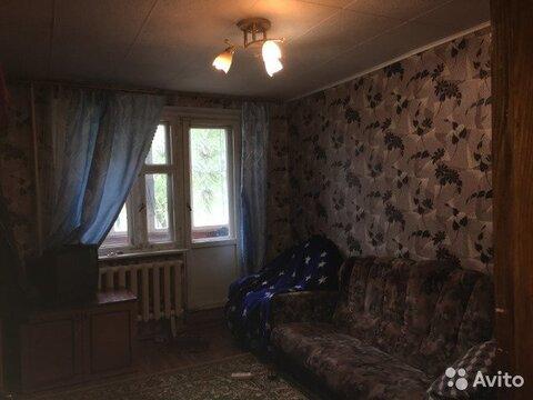 2-к квартира, 53 м, 1/5 эт. - Фото 1