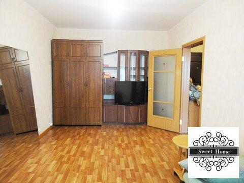 Предлагаем снять на длительный срок однокомнатную квартиру в Курске - Фото 1