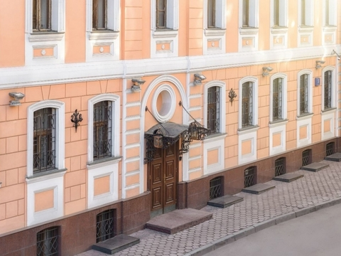 Продажа офиса, м. Курская, Лялин пер. - Фото 4