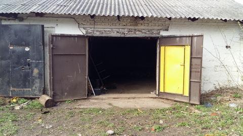 2 гаража расположенных смежно - Фото 2