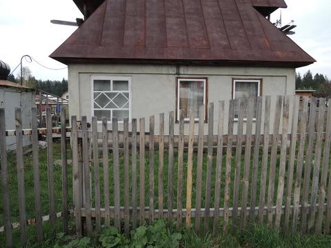 Объявление №66034631: Продажа дома. Осиновка