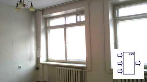 Уфа. Офисное помещение в аренду ул. Зорге. Площ. 19 кв.м - Фото 2