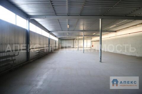 Аренда помещения пл. 720 м2 под склад, аптечный склад, пищевое . - Фото 1