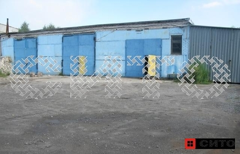 Аренда гаража, Череповец, Металлистов Улица - Фото 1