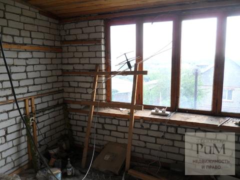 Продам 2х этажный дом в Семилуках - Фото 5
