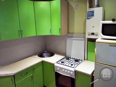 Продается 1-комнатная квартира, ул. Коммунистическая - Фото 4