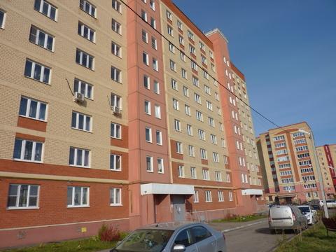 Продается 2-квартира на 3/9 панельного дома по ул.Гагарина 25 - Фото 1