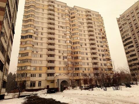 3 комнатная квартира в северном районе - Фото 1