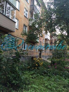 Продажа квартиры, Новосибирск, Ул. Танковая, Купить квартиру в Новосибирске по недорогой цене, ID объекта - 319093291 - Фото 1