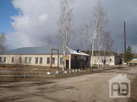 Завод по изготовлению м/к и деревянных опор лэп и связи г.Сергач - Фото 4