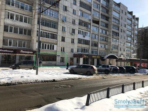 Продажа 49.8+6.6 кв.м. street retail на Рахова/Бахметьевской - Фото 5