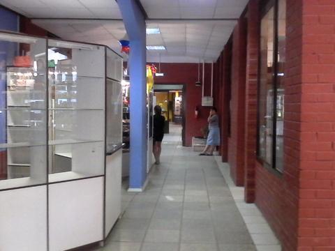 Торговое помещение для продовольственных товаров в торговой галерее - Фото 4