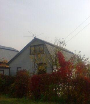 Продажа дачи, Евсеево, Павлово-Посадский район, Природа-2 СНТ - Фото 3