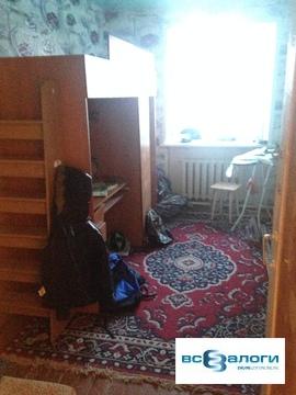 Продажа квартиры, Фанерник, Костромской район, Ул. Центральная - Фото 5
