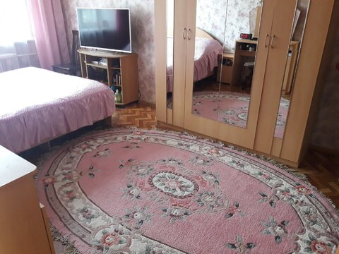 Продаётся 3-комн. квартира в г.Кимры по ул.Челюскинцев 15 - Фото 1