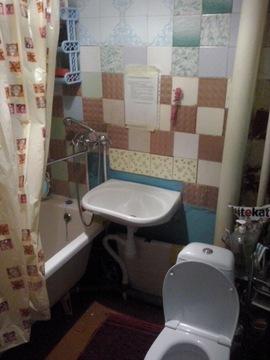 Комната в 2-к. кв. ул. Космодемьянская, д. 15 - Фото 3