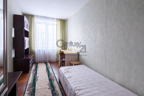 Продается 2-комн. квартира, м. Коломенская - Фото 5
