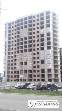 Объявление №66068705: Квартира 1 комн. Кемерово, ул. Мичурина, 58 к1,