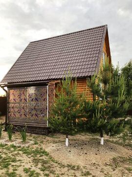 """Продаётся Дом в ДНП """"Янтарный"""", 4,1млн. - Фото 2"""