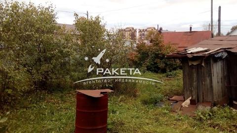 Продажа участка, Ижевск, Ул. Халтурина - Фото 4