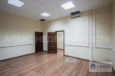 Аренда офиса 183 м2 м. Площадь Ильича в административном здании в . - Фото 3