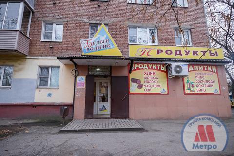 Коммерческая недвижимость, пер. Которосльной, д.14 - Фото 1