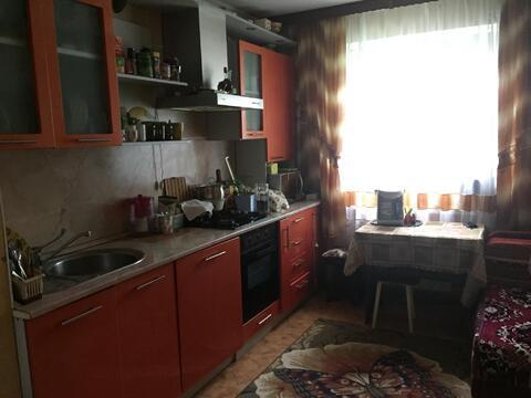 3-х к. квартира в п. Кубинка-2 - Фото 1
