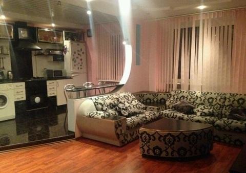 Улица Валентины Терешковой 27; 4-комнатная квартира стоимостью 30000 . - Фото 4