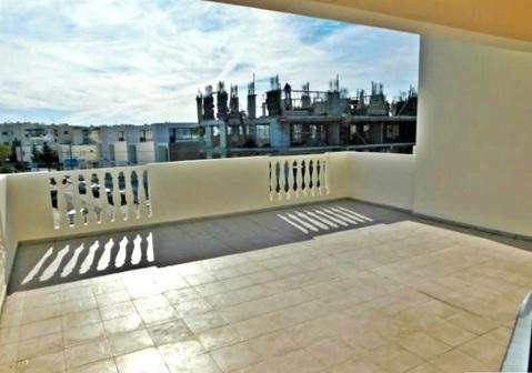 Прекрасный двухкомнатный Апартамент с большой верандой в Пафосе - Фото 5