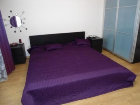 Аренда 3-комнатной квартиры с мебелью юмр - Фото 2