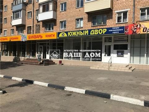 Торговое помещение по адресу ул. Первомайская 12 - Фото 1