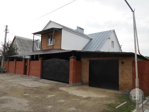 Продается дом с земельным участком, ул. Айвазовского - Фото 2