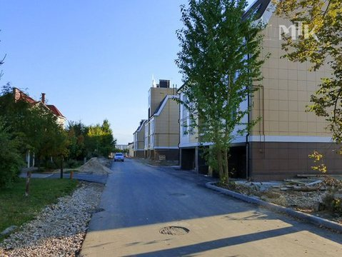 Жилой комплекс бизнес-класса, расположенный на ул. Р. Люксембург - это . - Фото 3