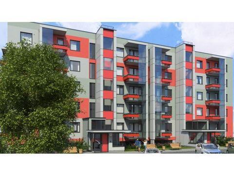 Продажа квартиры, Купить квартиру Рига, Латвия по недорогой цене, ID объекта - 313154167 - Фото 1