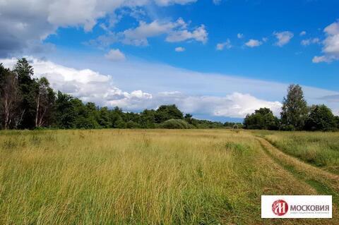 Земельный участок 14.48 соток, 25 км от МКАД Калужское шоссе