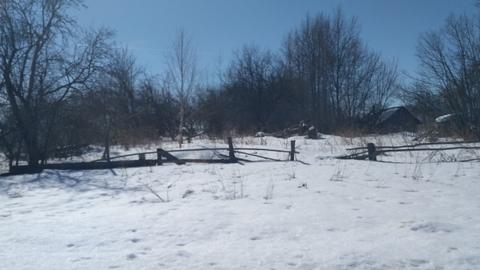 Продаю земельный участок в д.Мурзакасы Ядринского района Чувашии - Фото 1