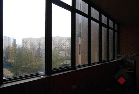 Продам 1-к квартиру, Красногорск город, Ильинское шоссе 6 - Фото 3