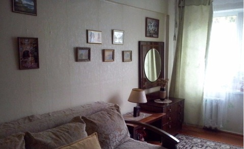 Продается 2-комнатная квартира 53.1 кв.м. на ул. Клюквина - Фото 4