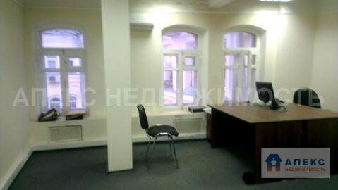 Аренда офиса 189 м2 м. Новокузнецкая в бизнес-центре класса В в . - Фото 2