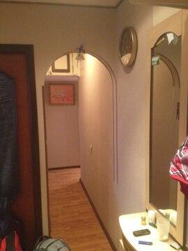 1-комнатная квартира, пгт Белоозерский, ул.Комсомольская,10 - Фото 3