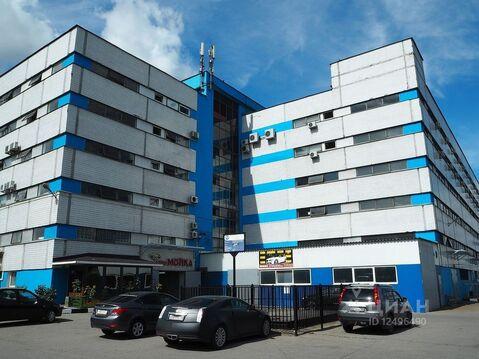 Аренда офиса, м. Ясенево, Одоевского проезд - Фото 1