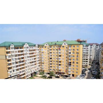 2-к квартира 68,3 м2 по пр-ту Гамидова, д.49 - Фото 2